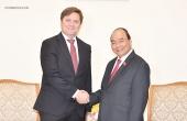 Tăng cường mối quan hệ Việt Nam – Ba Lan