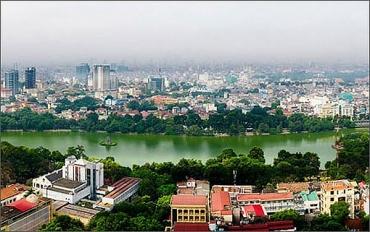 Xây dựng các văn bản quy phạm pháp luật liên quan đến phát triển Thủ đô