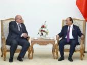 Tiềm năng hợp tác giữa Việt Nam và Brazil còn rất lớn