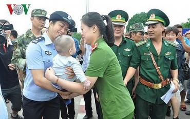 Dụ dỗ phụ nữ mang thai ra nước ngoài để bán trẻ sơ sinh