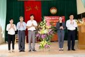 Tổ chức ngày hội đại đoàn kết toàn dân tộc