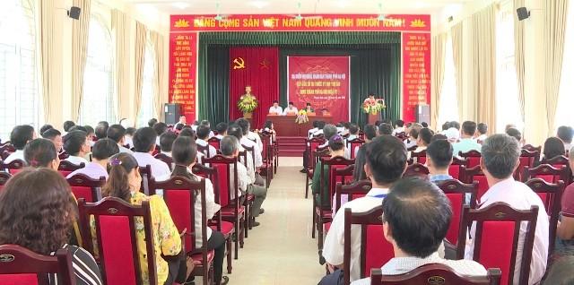Cử tri huyện Phú Xuyên kiến nghị nhiều vấn đề quan trọng