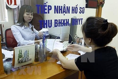 Thực hiện đồng bộ các giải pháp tăng tỷ lệ tham gia BHXH tự nguyện