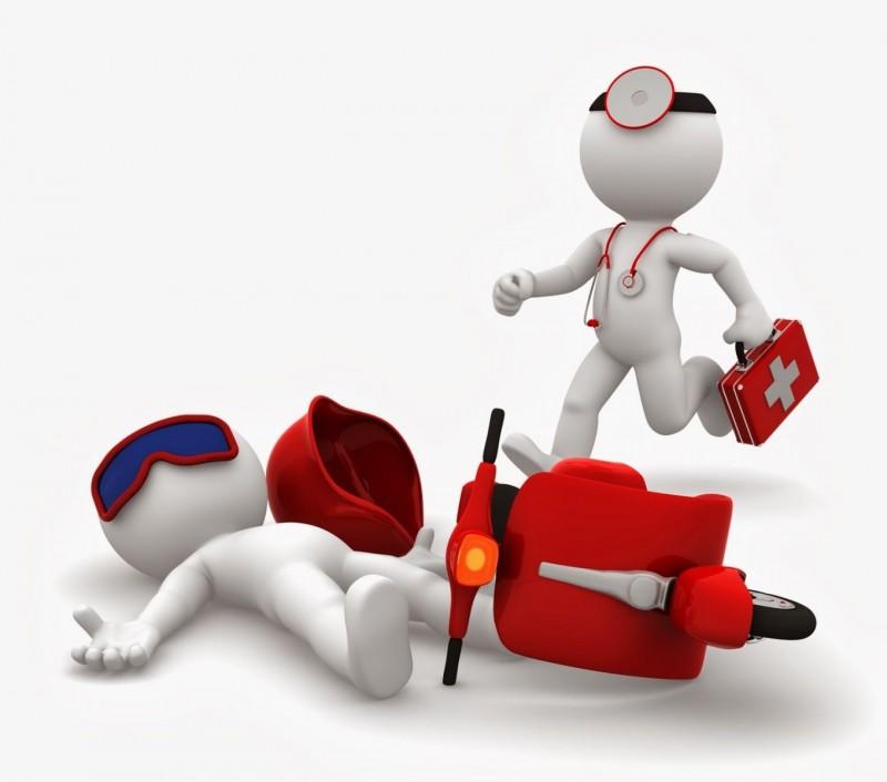Xác định lỗi và vấn đề bồi thưởng thiệt hại trong tai nạn giao thông