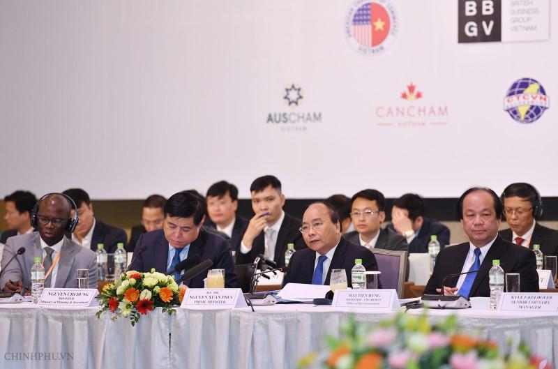 """Việt Nam là một """"công xưởng lớn"""" của thế giới"""