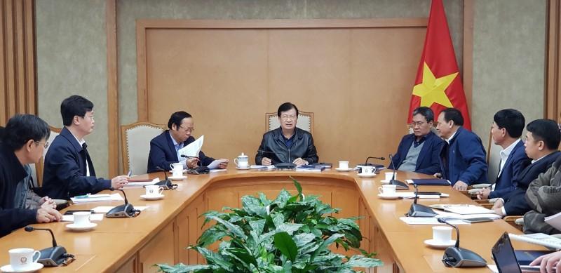 Phát huy tinh thần trách nhiệm trong đầu tư tuyến cao tốc Bắc-Nam