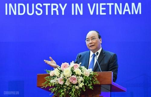 Năng lực sản xuất sản phẩm công nghiệp hỗ trợ dần được cải thiện