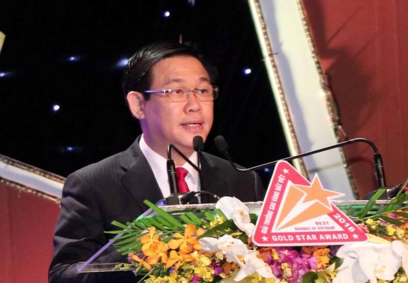 Phát triển đội ngũ doanh nhân Việt Nam ngày càng vững mạnh