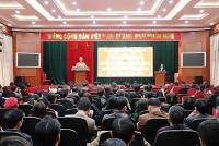 Huyện Phú Xuyên: Thu ngân sách đạt trên 1.500 tỷ đồng