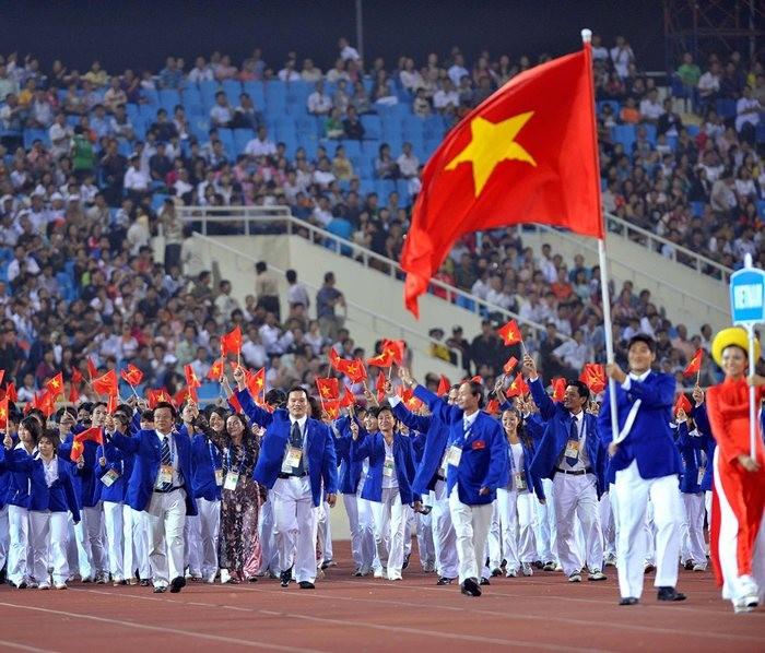Thủ tướng gửi thư động viên HLV Park Hang-seo và Đoàn Thể thao Việt Nam