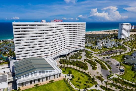 Eurowindow Holding khai trương 2 khu du lịch nghỉ dưỡng 5 sao tại Cam Ranh
