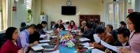 Quyết tâm xây dựng phường Trung Tự ngày càng trong sạch, vững mạnh