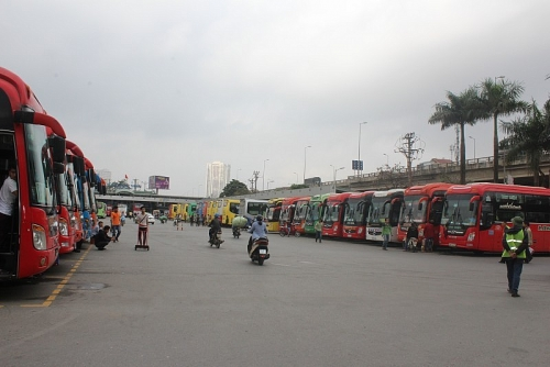 Tăng cường kiểm tra xử lý các vi phạm trong lĩnh vực vận tải