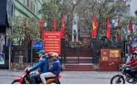 Đài tưởng niệm Khâm Thiên – Khơi dậy ký ức hào hùng của dân tộc