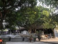 Ngôi chùa cầu duyên nổi tiếng ở Hà Nội