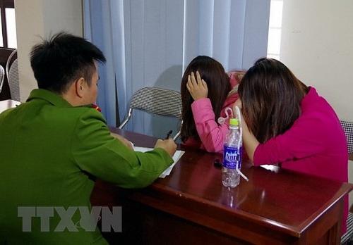 Cảnh báo tình trạng học sinh, sinh viên hoạt động mại dâm