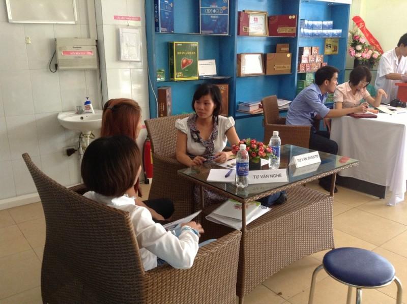 Hà Nội: Triển khai nhiều mô hình hỗ trợ người bán dâm