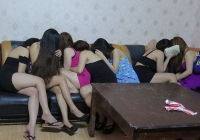 Quyết liệt đấu tranh phòng, chống tệ nạn mại dâm