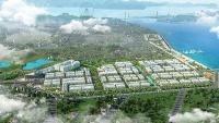 Một năm thăng hoa của bất động sản Hạ Long