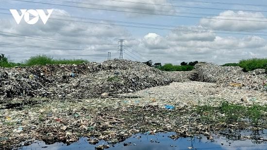 Thủ tướng chỉ thị cấp bách tăng cường quản lý chất thải rắn