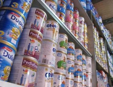 Chính thức bàn giao công tác quản lý sữa về Bộ Công Thương