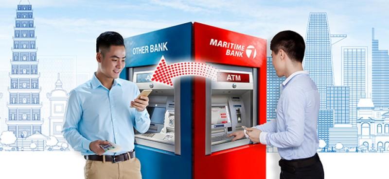 Maritime Bank tăng cường kênh giao dịch dịp Tết Nguyên đán