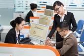 SHB được vinh danh 'Ngân hàng tốt nhất Việt Nam năm 2017'