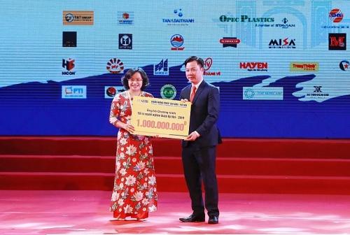 SHB đồng hành cùng sự phát triển của cộng đồng doanh nghiệp vừa và nhỏ Hà Nội