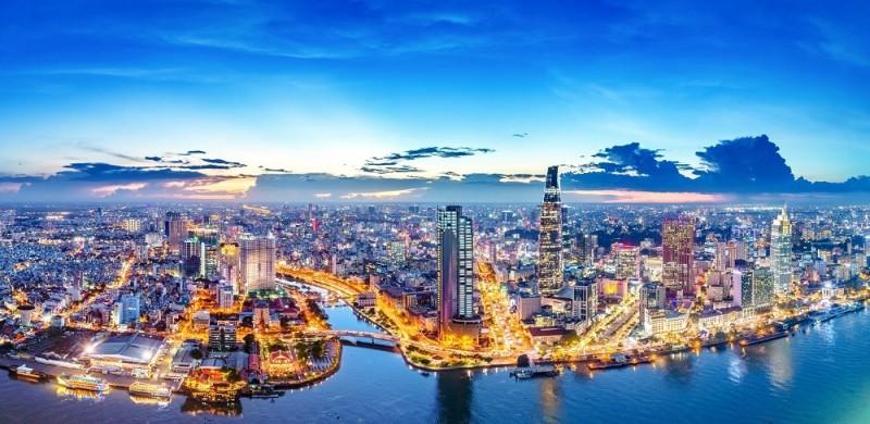 Triển vọng lớn cho phân khúc bất động sản hạng sang trong năm 2019