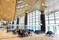 Cảng hàng không quốc tế Vân Đồn – những trải nghiệm đẳng cấp