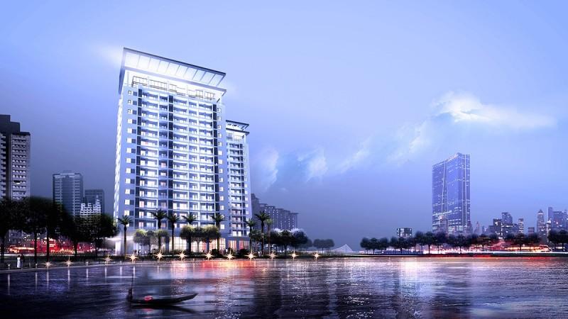 Văn Phú – Invest và kế hoạch 'tấn công' trên mọi phân khúc