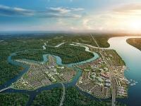 """Novaland được vinh danh """"Nhà phát triển bất động sản đô thị tiêu biểu Việt Nam 2019"""""""