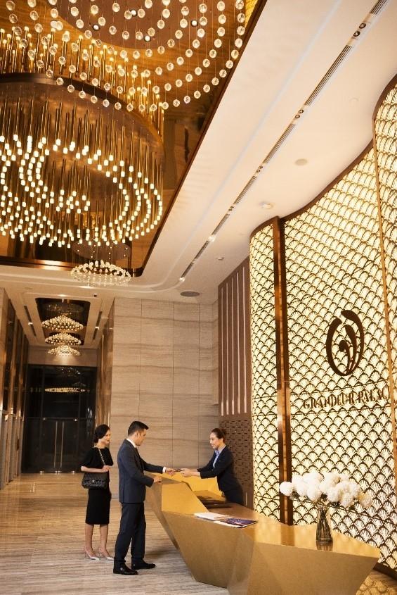 Quý IV/2020: Căn hộ hạng sang trung tâm Hà Nội của Văn Phú - Invest sáng đèn