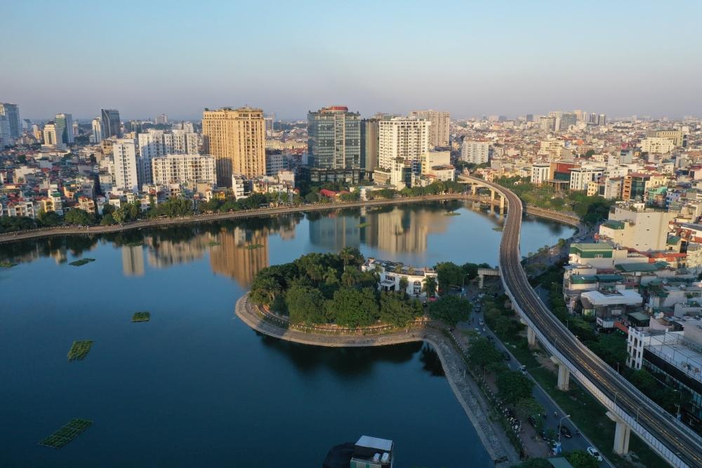 Nhiều thành tựu đáng tự hào trong phát triển kinh tế Thủ đô