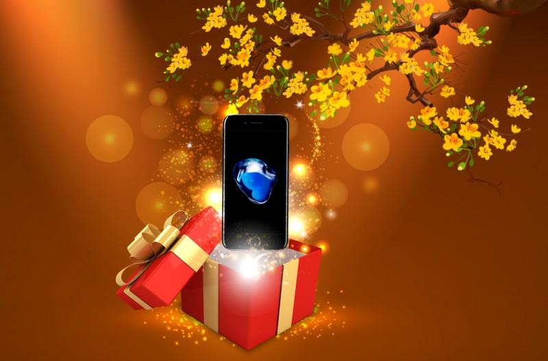 Mỗi tuần một iPhone 7 dành tặng khách hàng Maritime Bank