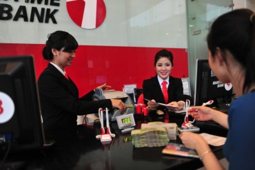Maritime Bank được đánh giá tín nhiệm ở mức triển vọng tích cực