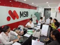 MSB đạt lợi nhuận trên 1.000 tỷ đồng năm 2018