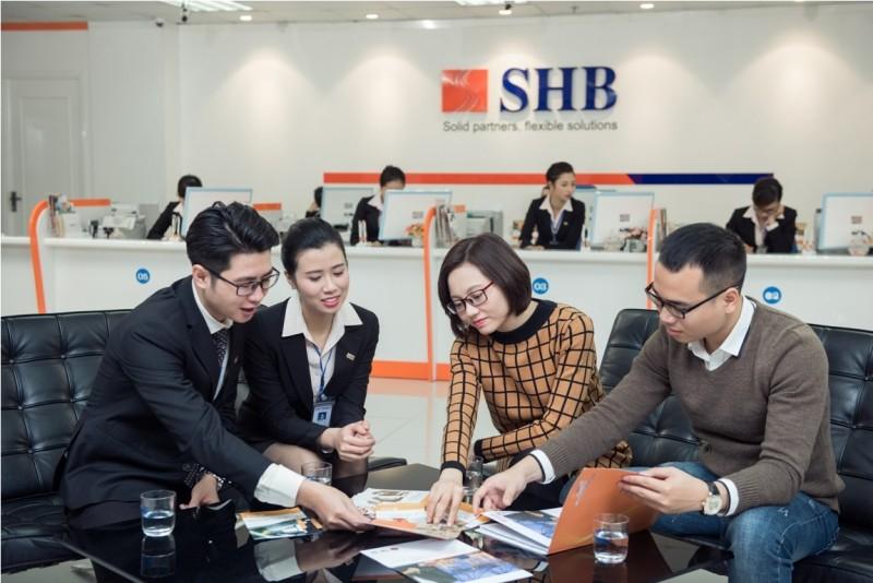 SHB cam kết đồng hành cùng doanh nghiệp và sự phát triển địa phương