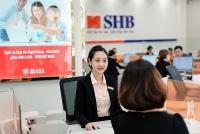 SHB tăng lợi nhuận trước thuế, giảm tỷ lệ nợ xấu trong năm 2019
