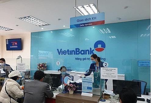 VietinBank hỗ trợ doanh nghiệp, người dân bị tác động bởi dịch virus Corona
