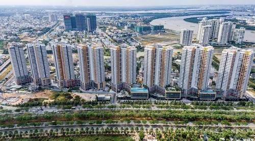 TP.HCM: Đề xuất giải pháp gỡ khó cho doanh nghiệp bất động sản