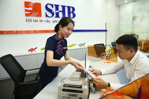 SHB dành 3.000 tỷ đồng hỗ trợ doanh nghiệp bị ảnh hưởng bởi dịch Covid -19