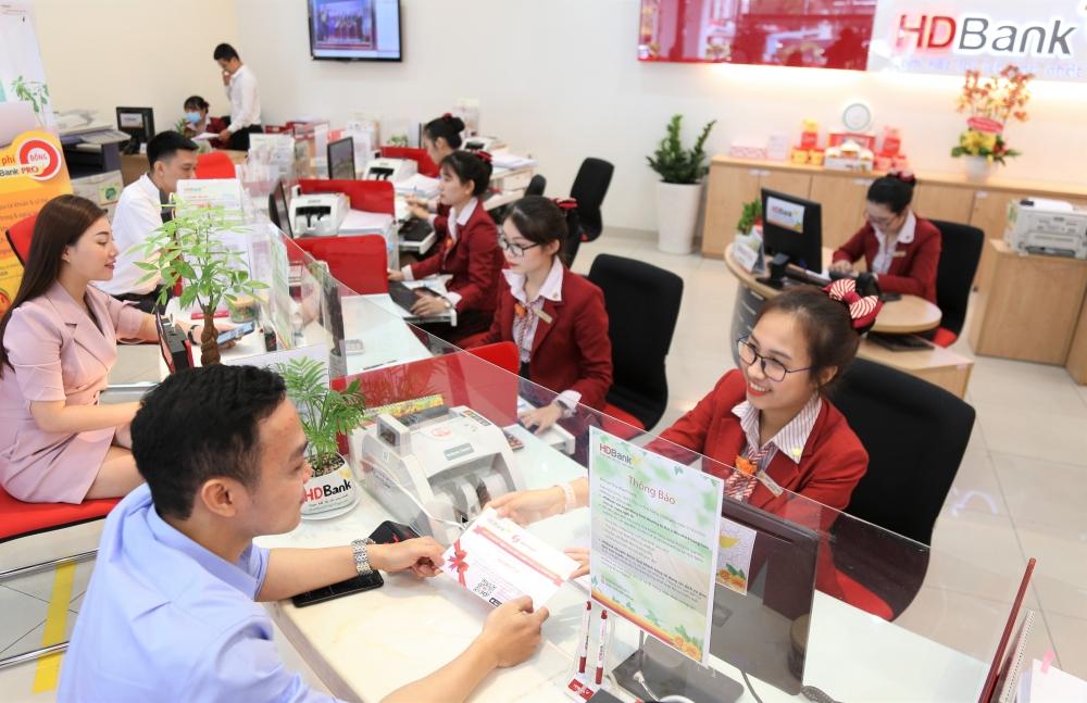 HDBank hoàn thành vượt kế hoạch, nợ xấu chỉ 0,93%