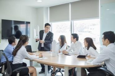 Novaland - Nhà tuyển dụng được yêu thích nhất ngành Bất động sản
