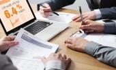 Ưu đãi lãi suất vay từ 6,4% cho các doanh nghiệp lớn