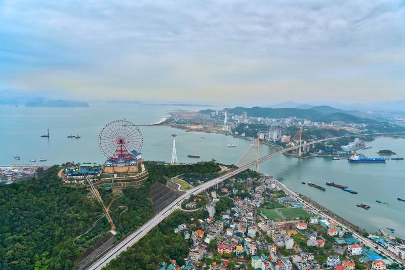"""BĐS Quảng Ninh với quy hoạch """"đắt giá"""", đâu là điểm nóng thực sự?"""