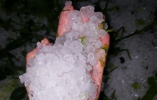 Cẩn trọng với không khí lạnh gây hiện tượng cực đoan thời điểm giao mùa