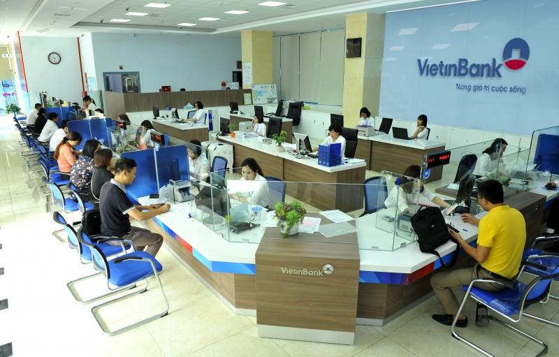 VietinBank tuyển dụng chi nhánh đợt 1 năm 2020