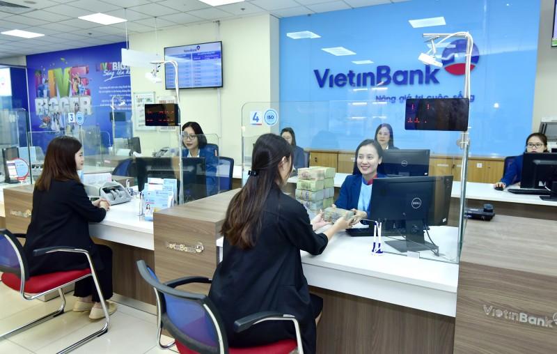 VietinBank dành gần 30 nghìn tỷ với lãi suất giảm mạnh để hỗ trợ doanh nghiệp