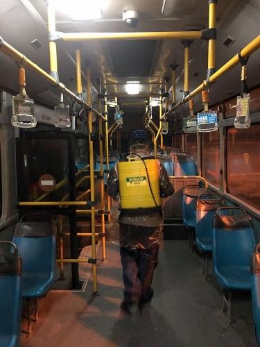 Hà Nội: Điều chỉnh giảm 900 lượt xe/ngày trên 28 tuyến buýt
